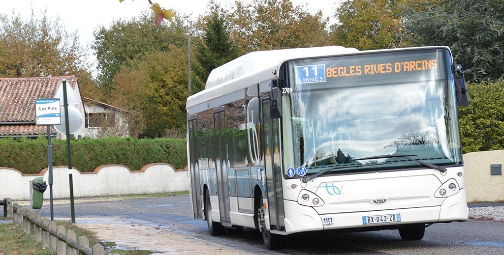 bus lianes 11