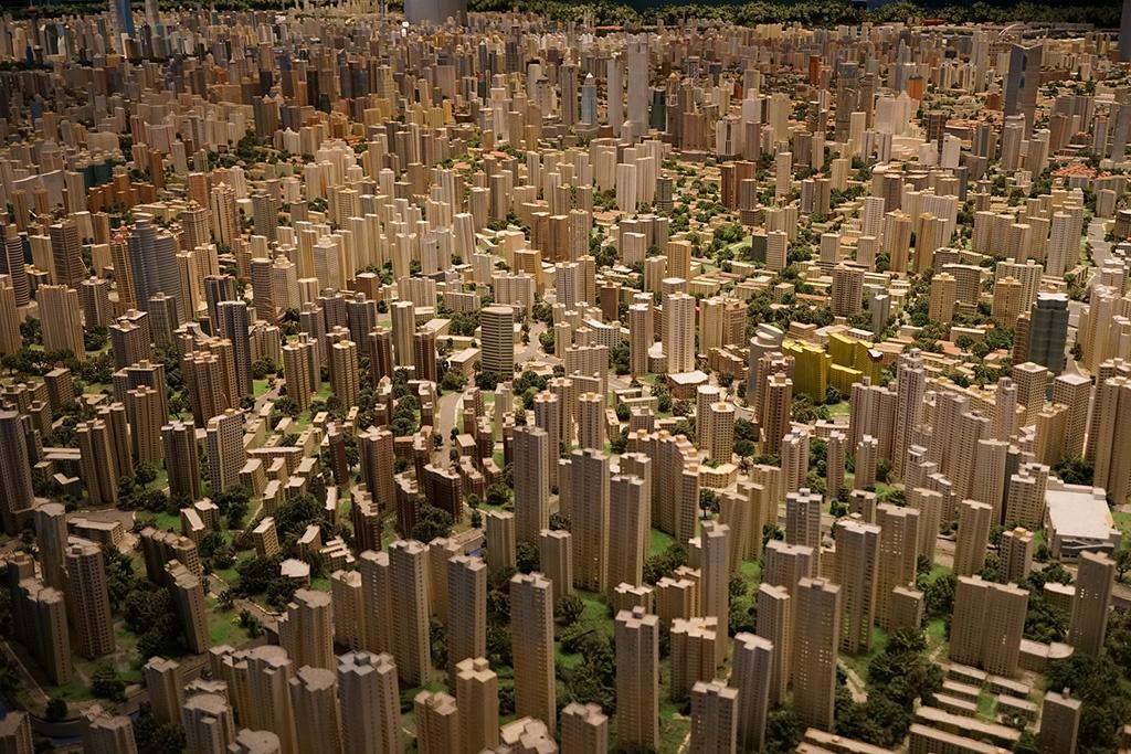 plan urbanisme